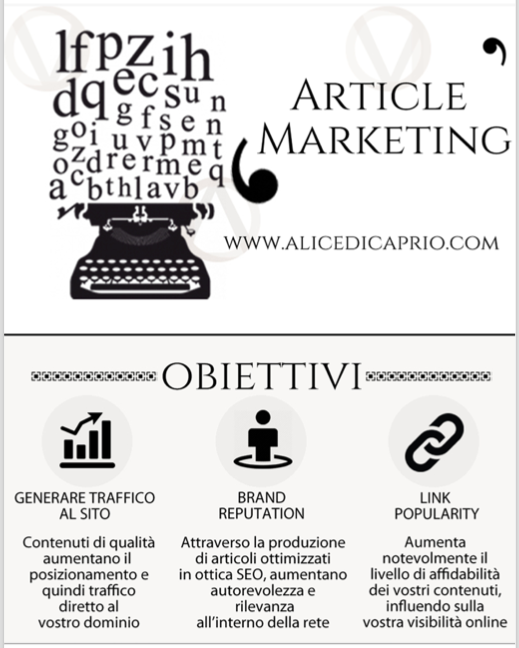 strategia efficace marketing