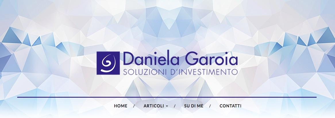 blog Garoia