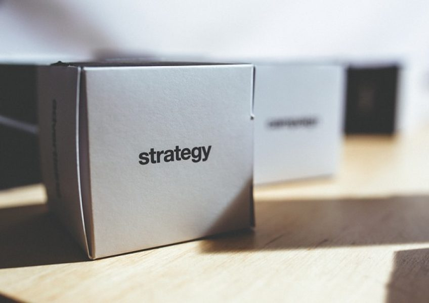 strategy inbound marketing