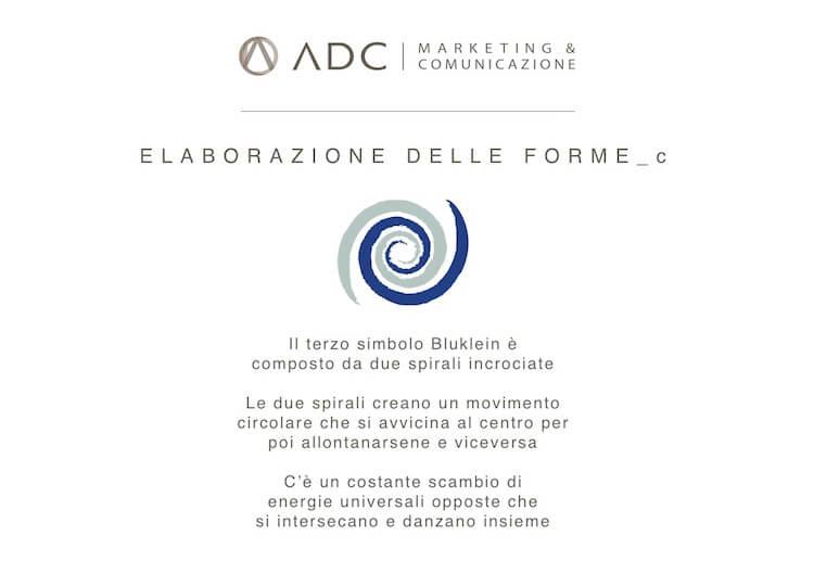 ADC crea il nuovo Marchio Aziendale Bluklein