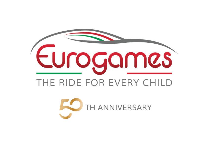 Logo Celebrativo