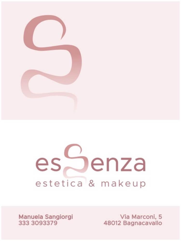 ADC Marketing e Comunicazione crea la Brochure Aziendale per Essenza Estetica e Makeup