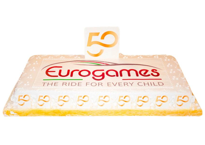 Evento celebrativo Eurogames